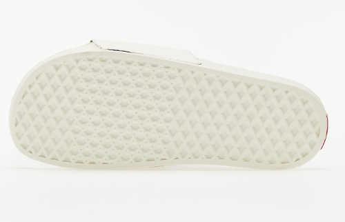 Dámské pantofle Vans s gumovou podrážkou