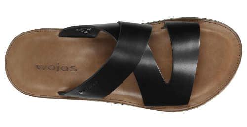 Luxusní pánská letní obuv sleva
