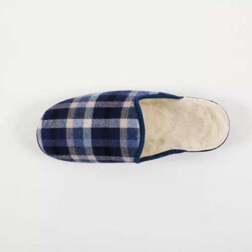 pánské pantofle na doma ve 3 variantách