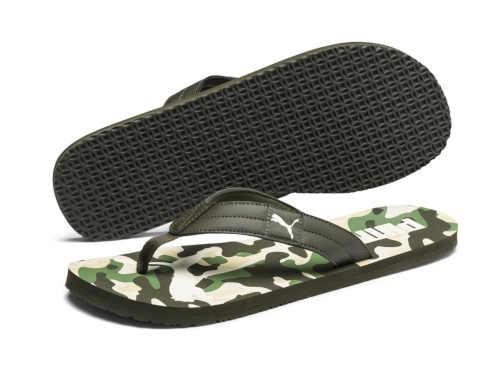 stylová pánská letní obuv