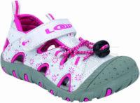 Dětské outdoorové sandály šněrovací