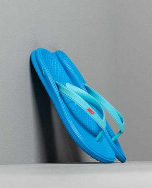 Dětské praktické žabky Nike