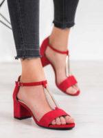 Elegantní sandálky nejen pro letní období