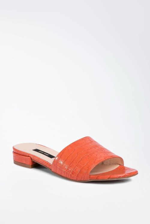dámské stylové letní pantofle