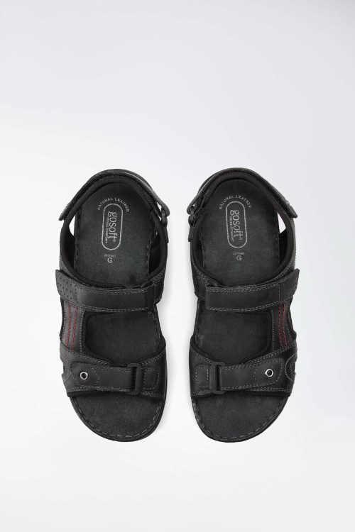 sandály z kvalitního materiálu