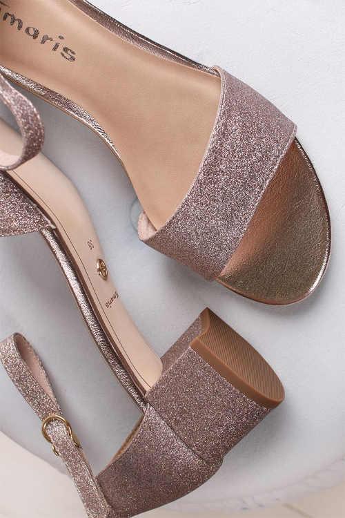 stylové sandály nejen na léto