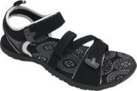 Moderní páskové sandály sportovního střihu
