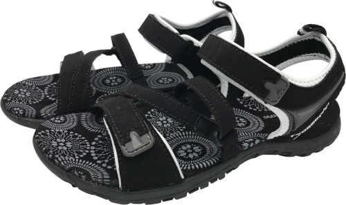 pohodlné dámské sportovní sandály