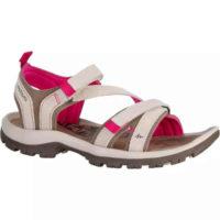 Dámské turistické páskové sandály