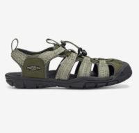 Pánské outdoorové sandály z kvalitního materiálu