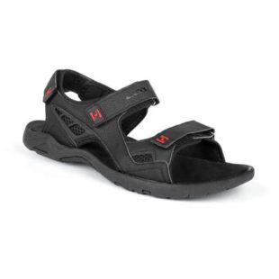Pánské páskové sandály Loap