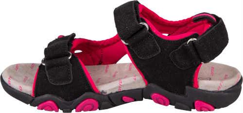 dětské sandály do města i outdoorové aktivity