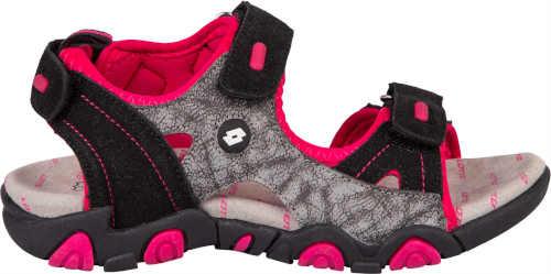 dívčí páskové kvalitní sandály