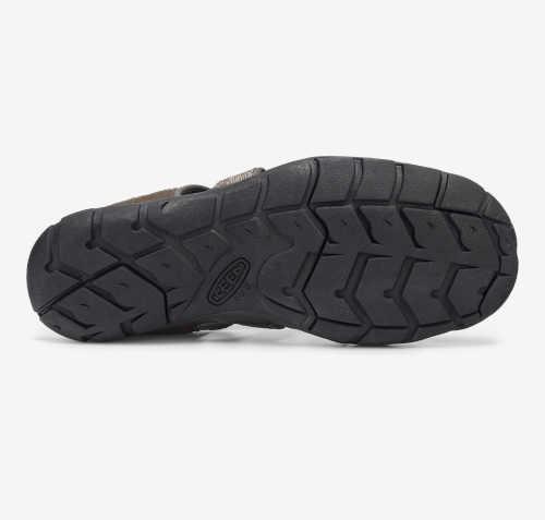 letní pánské kvalitní sandály