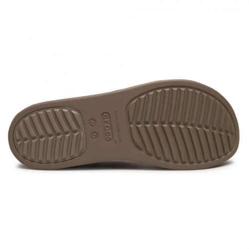 moderní dámské pantofle Crocs