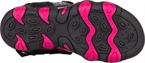 moderní kvalitní dívčí sandály