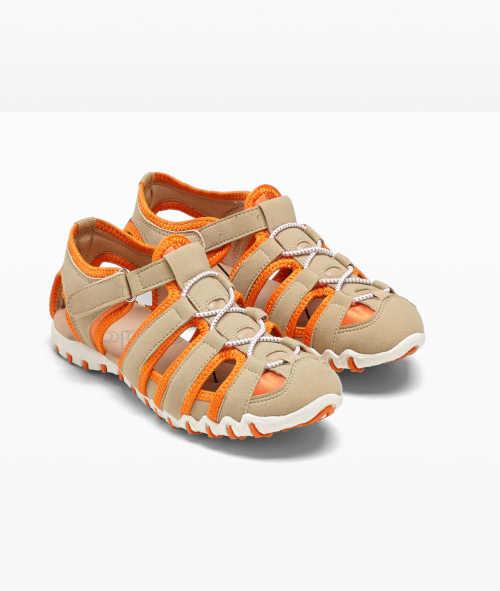 outdoorové moderní dámské sandály