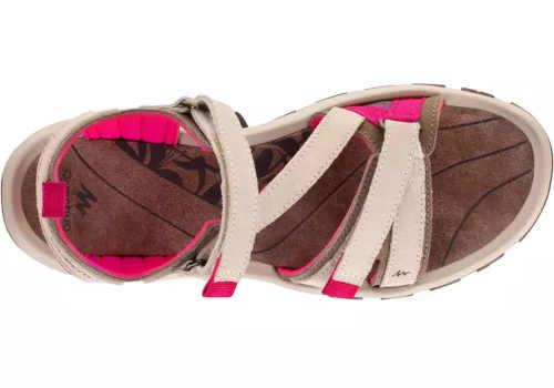 outdoorové moderní páskové sandály