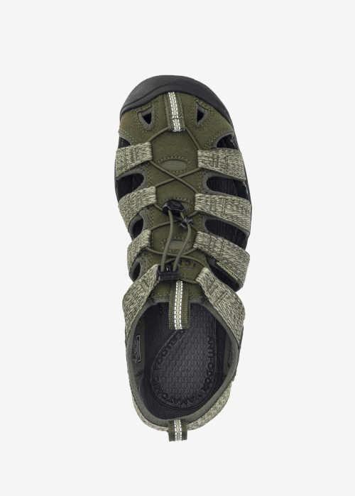 outdoorové pánské stylové sandály