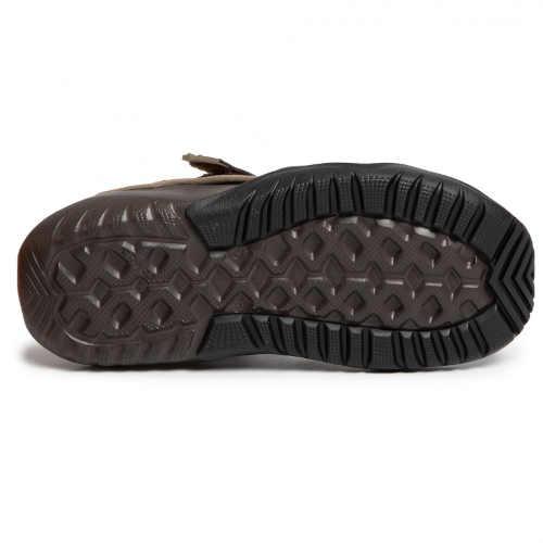 pánské sandály s otevřenou špičkou
