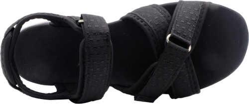 páskové outdoorové dámské sandály