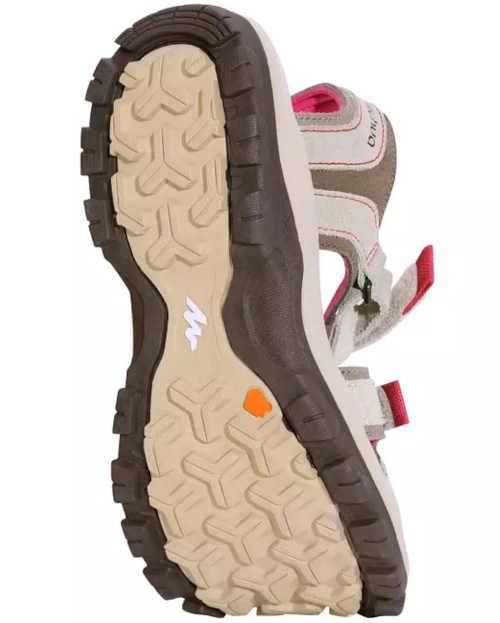 sandály dámské z kvalitního materiálu