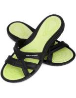 Dámské pantofle Aqua-Speed do bazénu