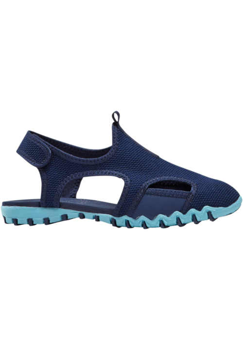 Sportovní dámské moderní trekové sandály