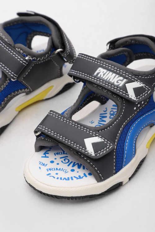 kvalitní sandály s obrázkem