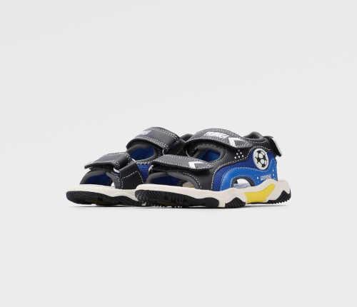 letní chlapecké sandály CCC