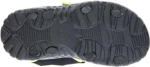 letní pohodlné juniorské sandály