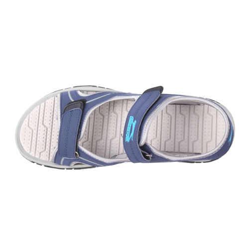 modré sandály pánské Slazenger