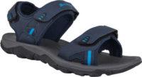Pánské outdoorové páskové sandály ALPINE PRO AMAGO