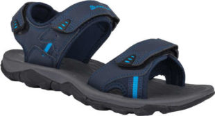 Pánské outdoorové páskové sandály