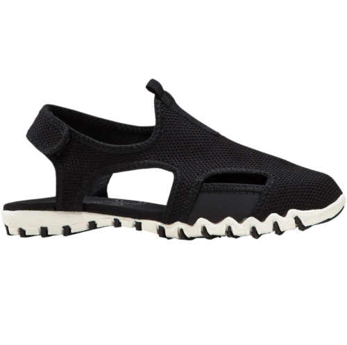 Trekové sandály v komfortním provedení
