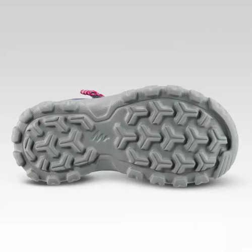 dětské pohodlné letní sandály