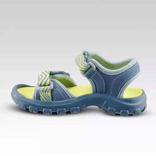 dětské sandály outdoorové Decathlon