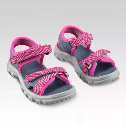 kvalitní dětské turistické sandály