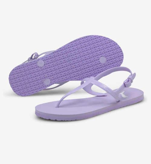 moderní dámské sandály Puma