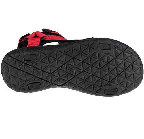sportovní sandály na suchý zip