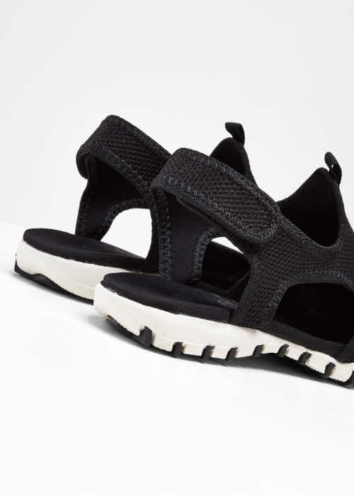 sportovní trekové dámské sandály